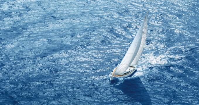 Alquiler de yate Ionian Islands - Bavaria Cruiser 51 en SamBoat