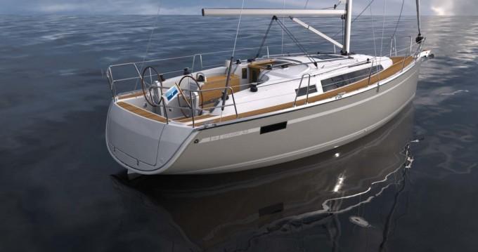 Alquiler de barcos Bavaria Bavaria Cruiser 34 Style enZadar en Samboat
