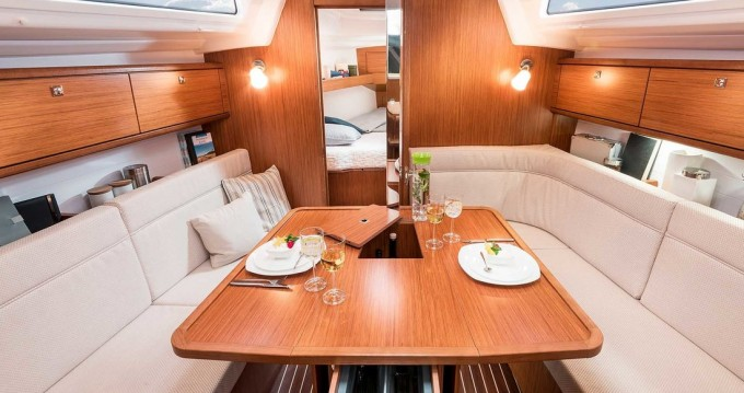 Alquiler de yate Zadar - Bavaria Bavaria Cruiser 34 Style en SamBoat