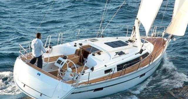 Bavaria Bavaria Cruiser 34 Style entre particulares y profesional Zadar