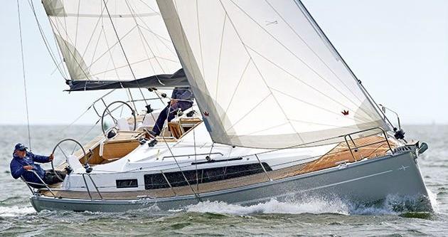 Alquiler Velero en Zadar - Bavaria Bavaria Cruiser 34 Style