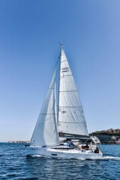 Alquiler de barcos Zadar barato de E4
