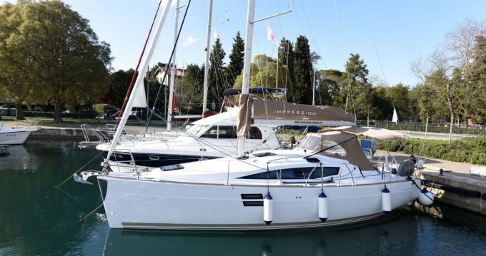 Alquiler de barcos Elan Elan Impression 35 enZadar en Samboat