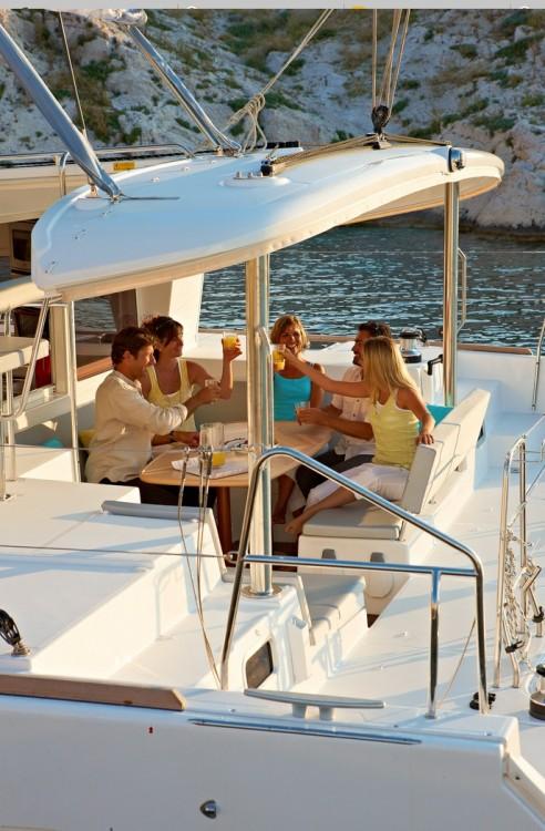 Alquiler Catamarán en Peloponnese - Lagoon Lagoon 400 S2