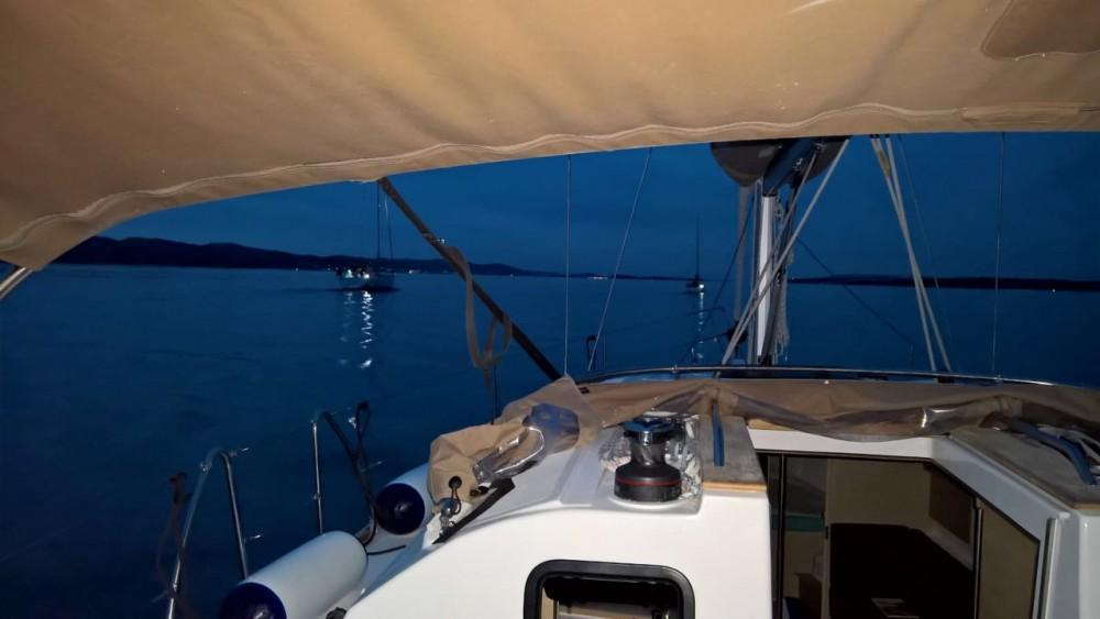 Alquiler de barcos Elan Elan Impression 40 enZadar en Samboat