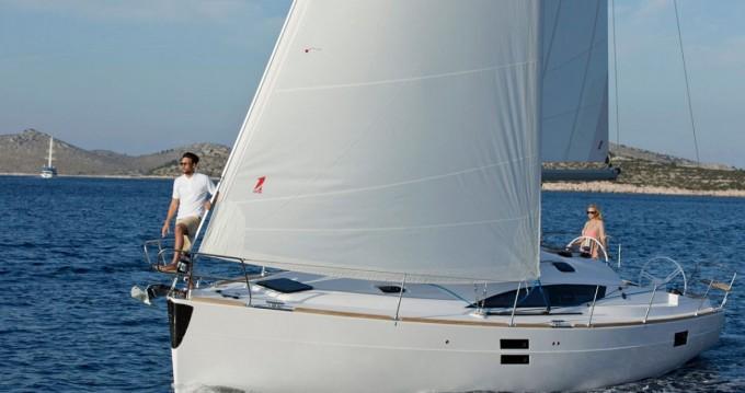 Elan Impression 40 entre particulares y profesional Zadar