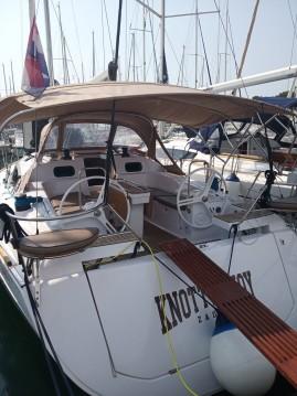 Elan Impression 45 entre particulares y profesional Zadar