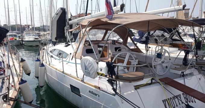 Alquiler de yate Zadar - Elan Impression 45 en SamBoat