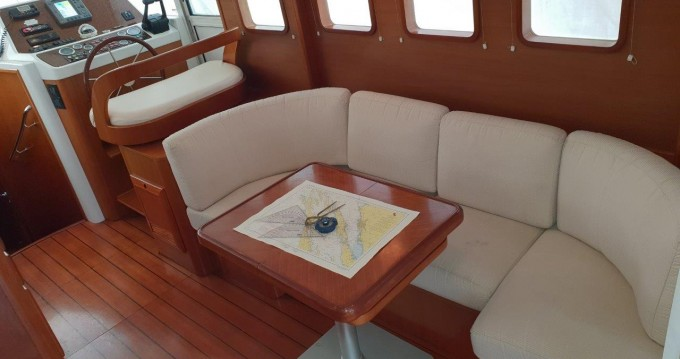Alquiler de barcos Bénéteau Swift Trawler 42 enZadar en Samboat