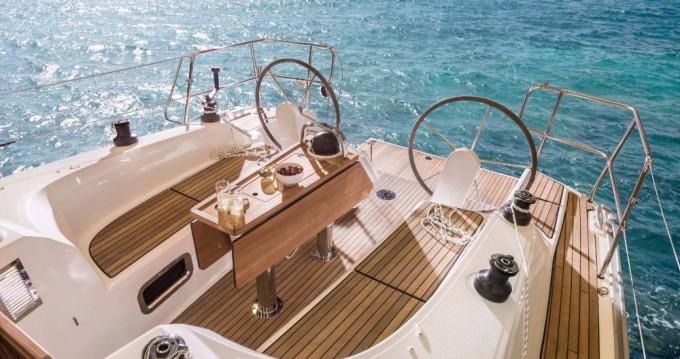 Alquiler de Bavaria Cruiser 34 en Biograd na Moru