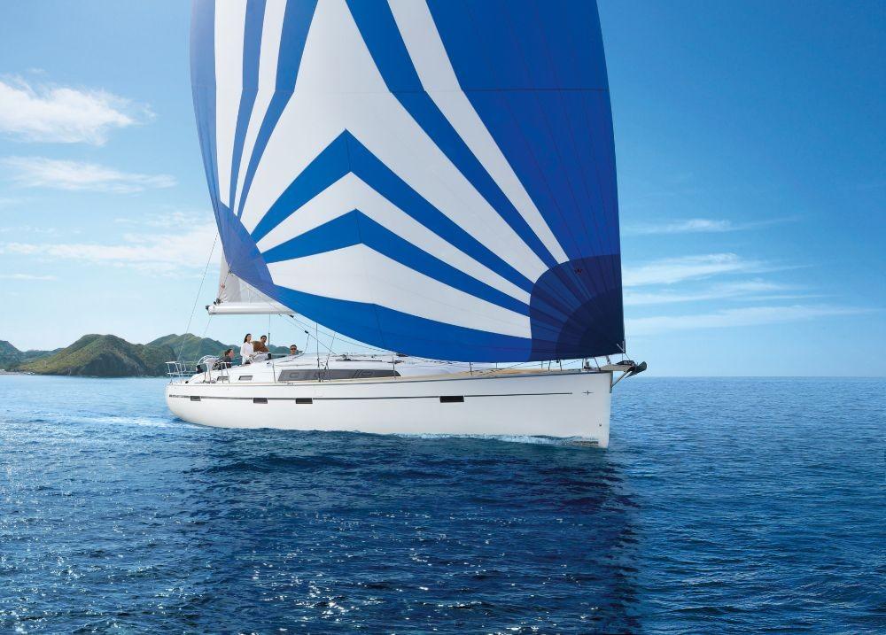 Alquiler de yate Seget Donji - Bavaria Cruiser 51 en SamBoat