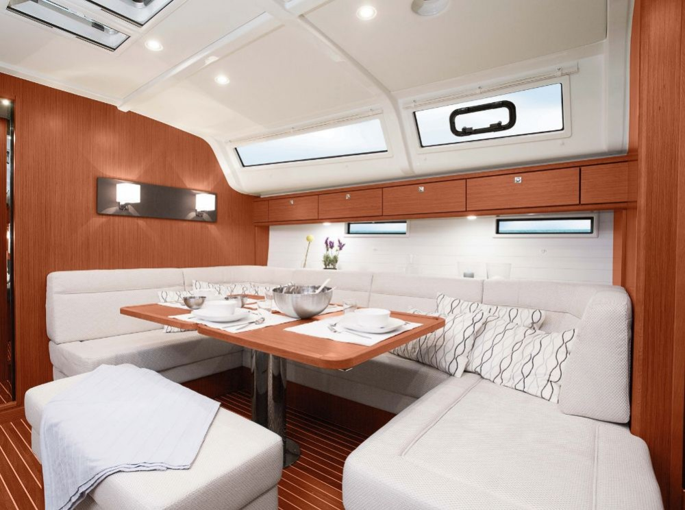 Alquiler de Bavaria Cruiser 51 en Seget Donji