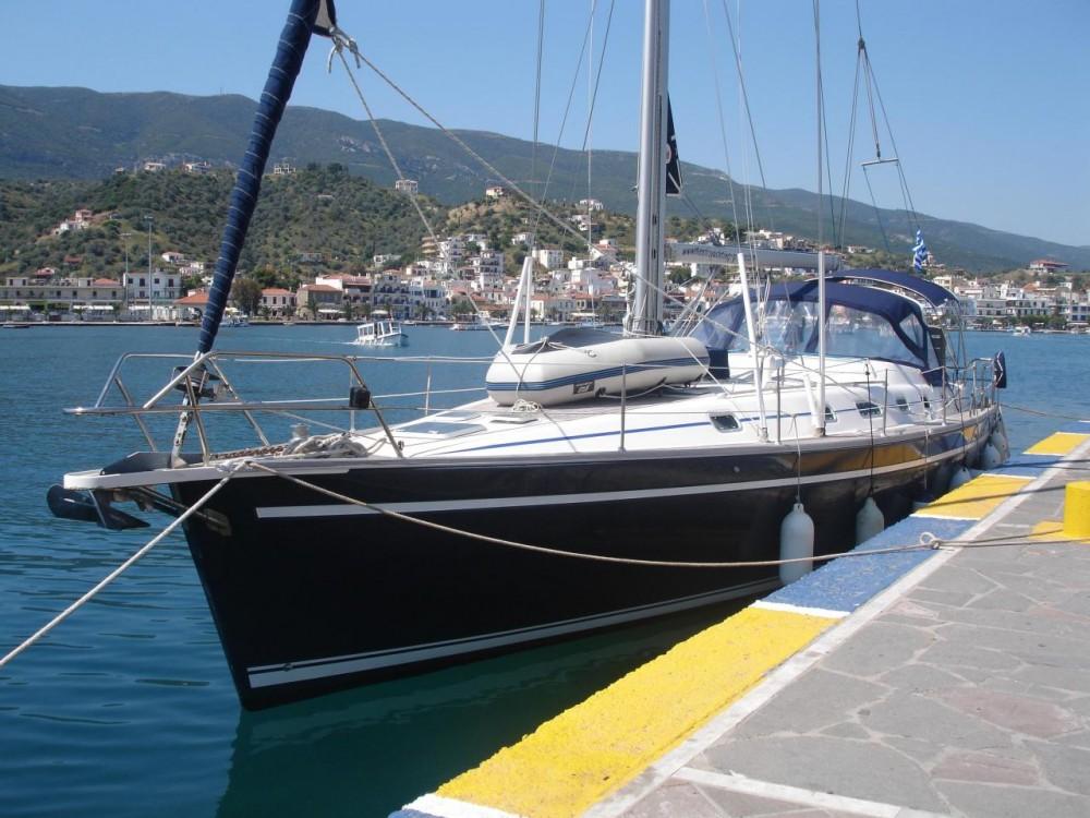 Alquiler de Ocean Star Ocean Star 51.2 - 5 cab. en Peloponnese