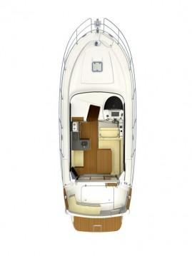 Alquiler de yate Šibenik - Bénéteau Antares 36 en SamBoat