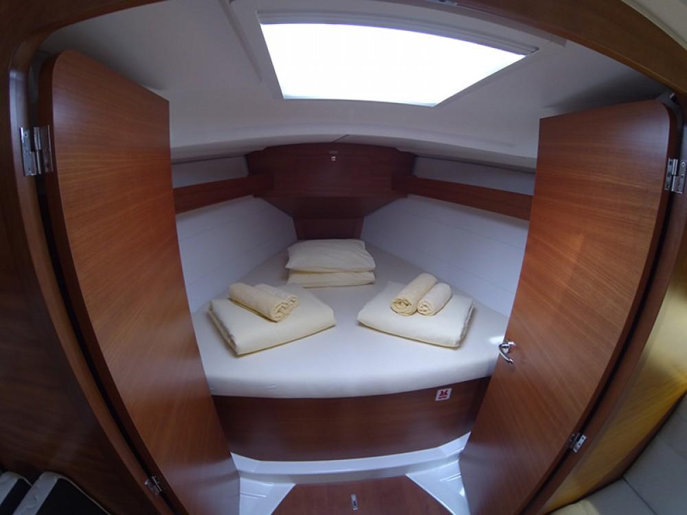 Alquiler de yate Šibenik - Dufour Dufour 350 Grand Large en SamBoat