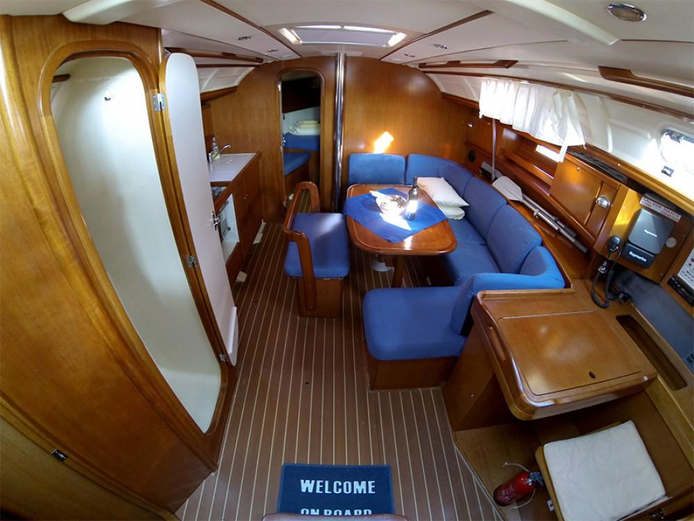 Alquiler de barcos Šibenik barato de Dufour 385 Grand Large