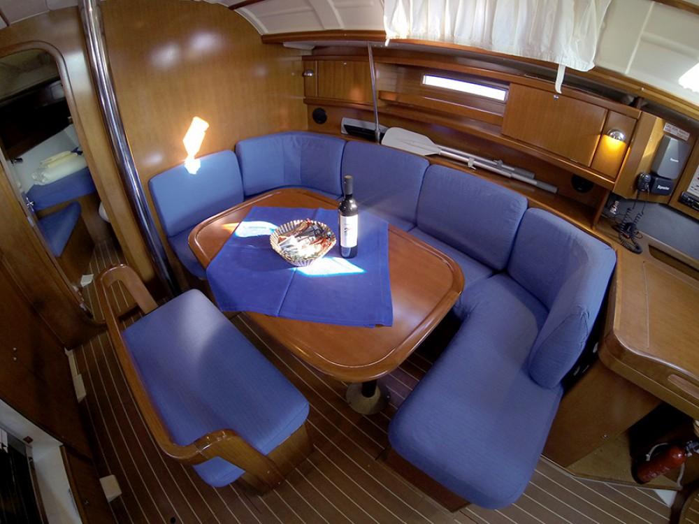 Dufour Dufour 385 Grand Large entre particulares y profesional Šibenik