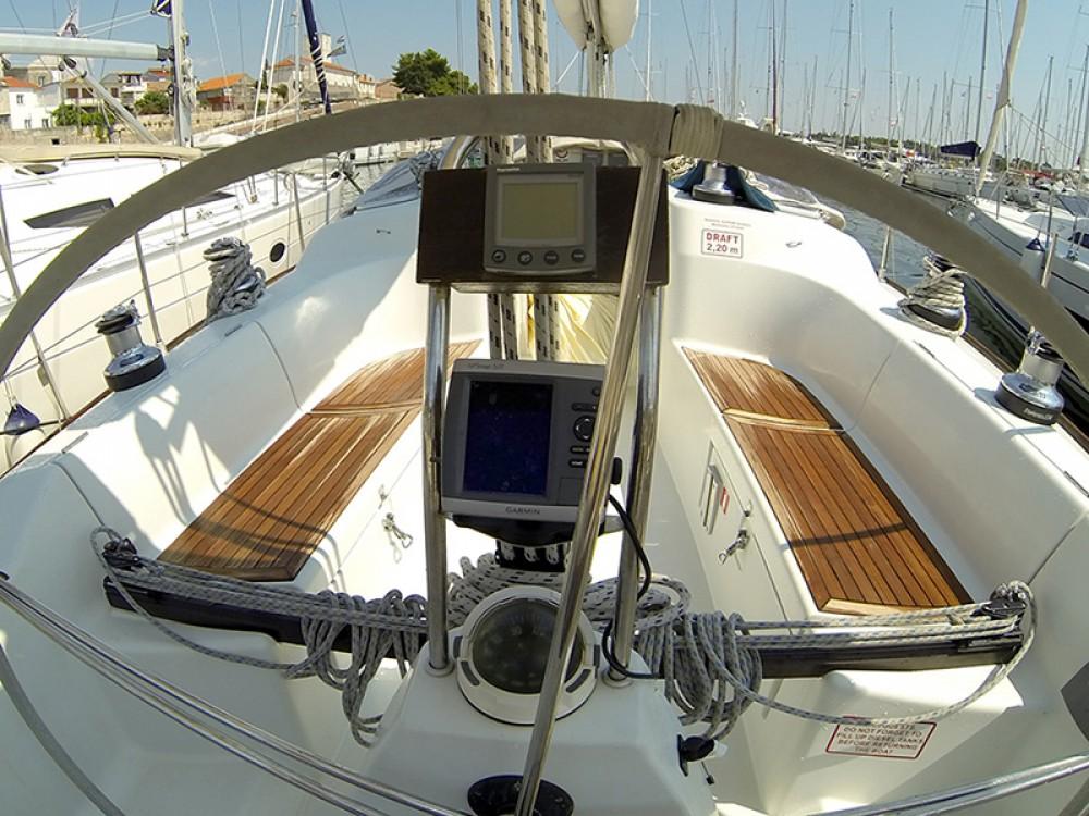 Alquiler de barcos  barato de Grand Soleil 40