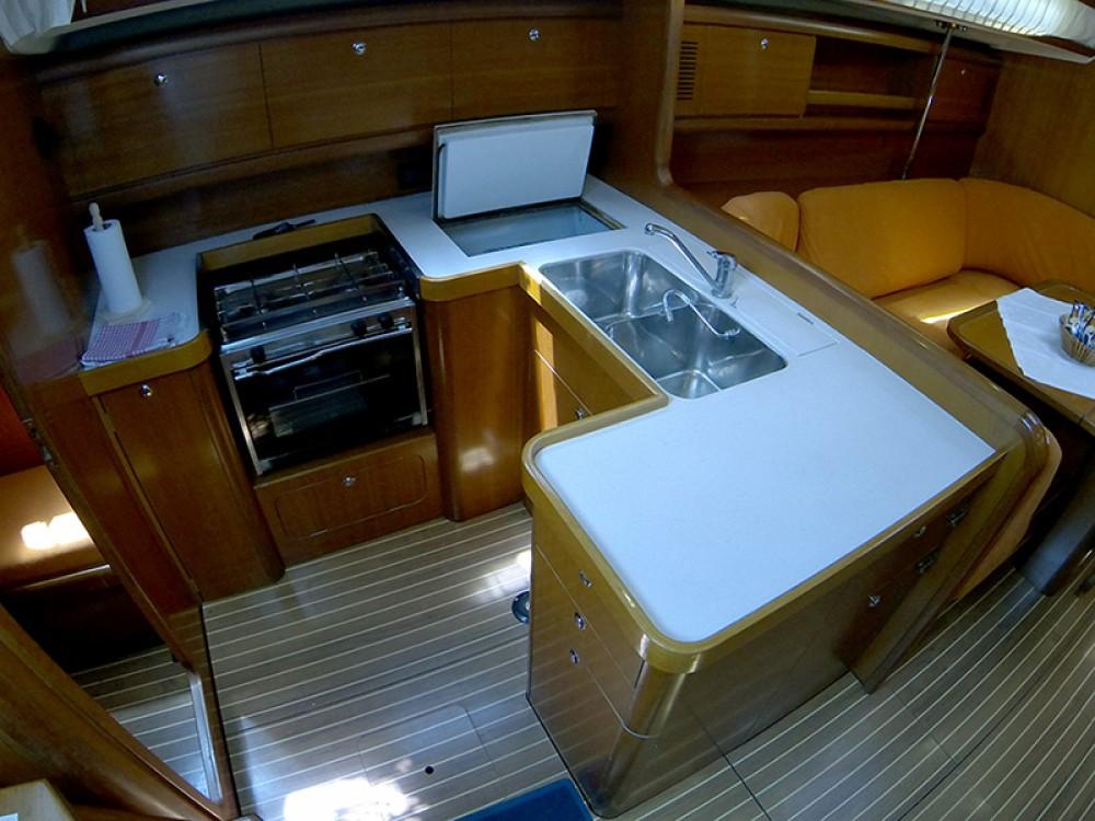 Alquiler de barcos Šibenik barato de Grand Soleil 45