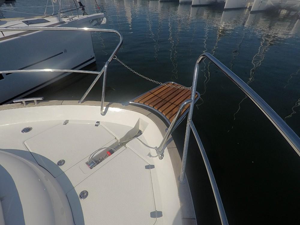 Alquiler de yate Šibenik - Marex Marex 375 en SamBoat