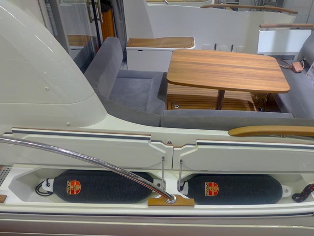 Alquiler Lancha en Šibenik - Marex Marex 375