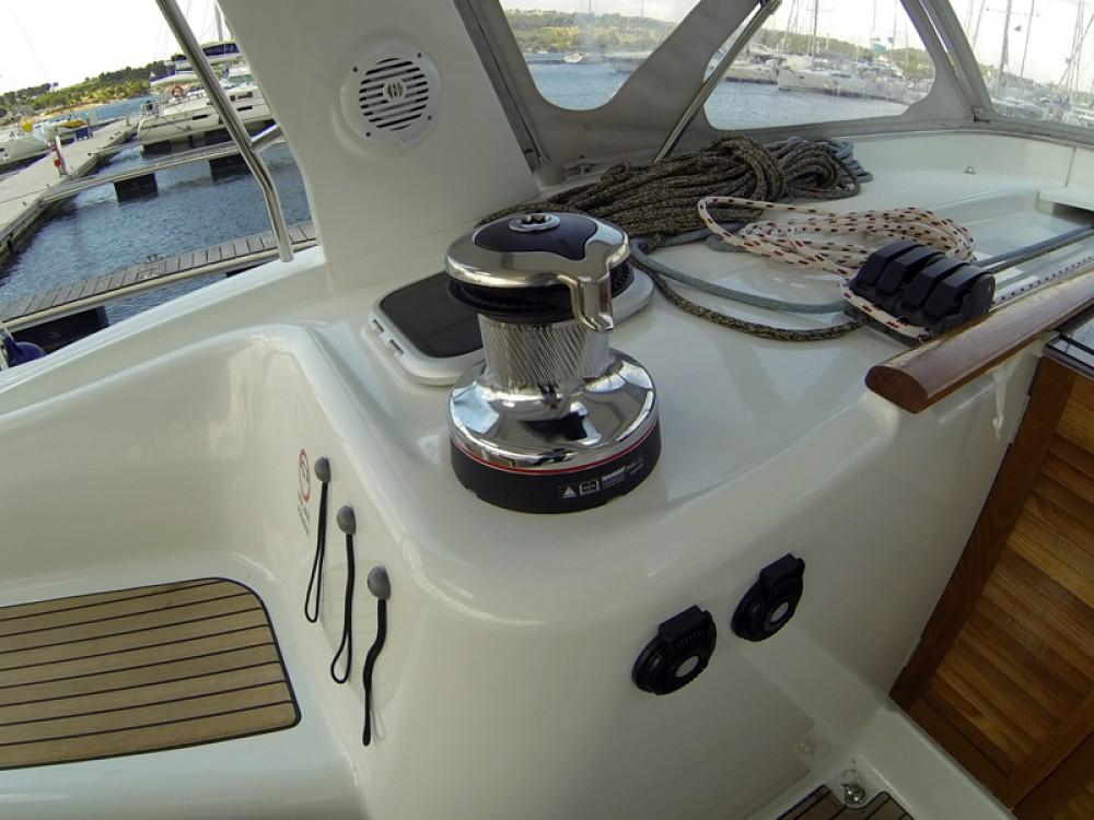Alquiler Velero en Šibenik - Bénéteau Oceanis 50