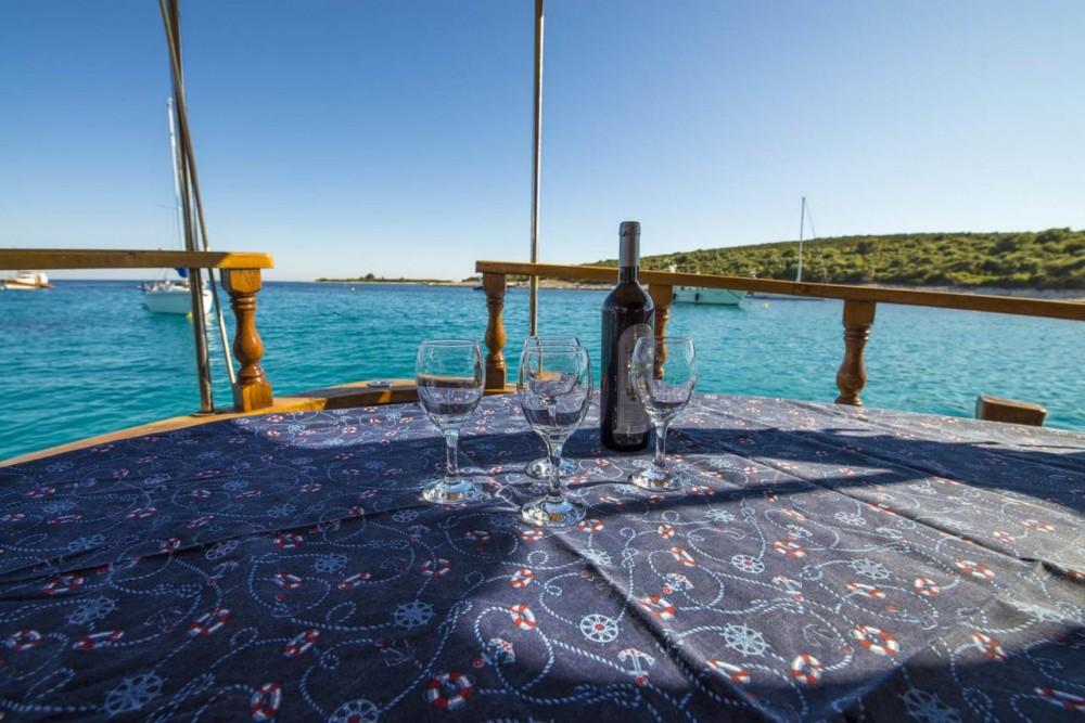 Alquiler de yate Zadar - Custom Made Yacht LUKA en SamBoat