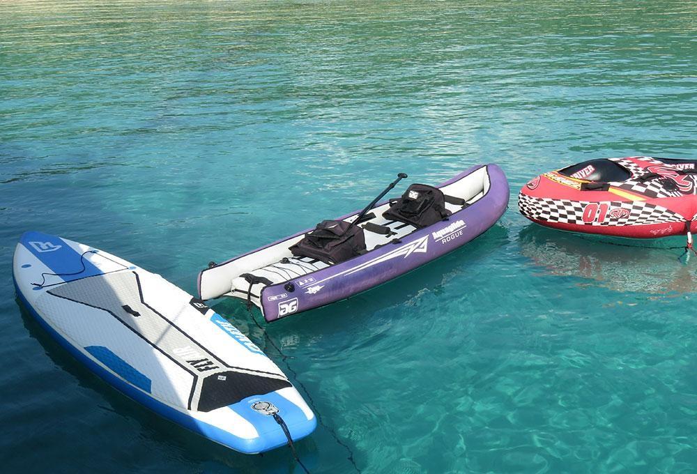Alquiler de Catamarán, con o sin patrón Lagoon Leucade