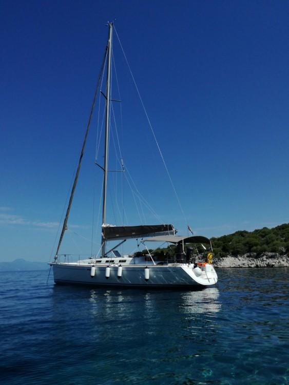 Alquiler de yate Croacia - Dufour Dufour 44 en SamBoat