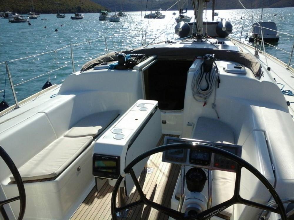 Alquiler de barcos Croacia barato de Dufour 44