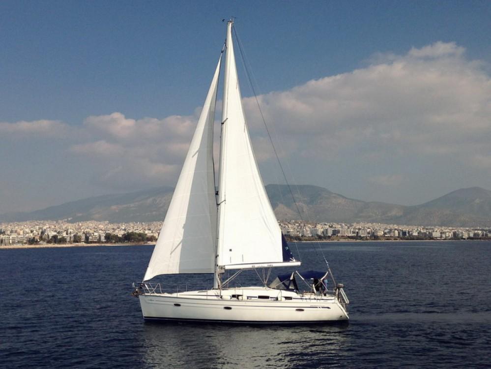 Alquiler de yate Péloponnèse - Bavaria Cruiser 39 en SamBoat