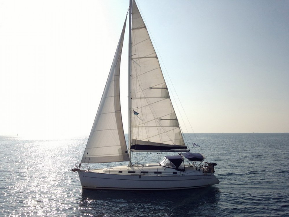 Alquiler de Bénéteau Cyclades 39.3 en Peloponneso