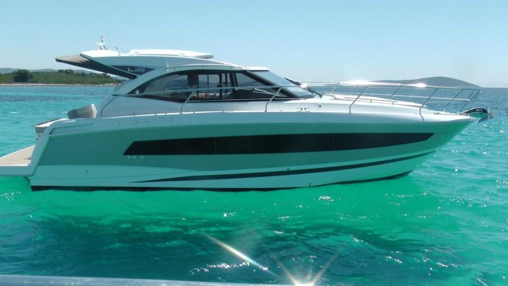 Alquiler de yate Trogir - Jeanneau Leader 36 en SamBoat