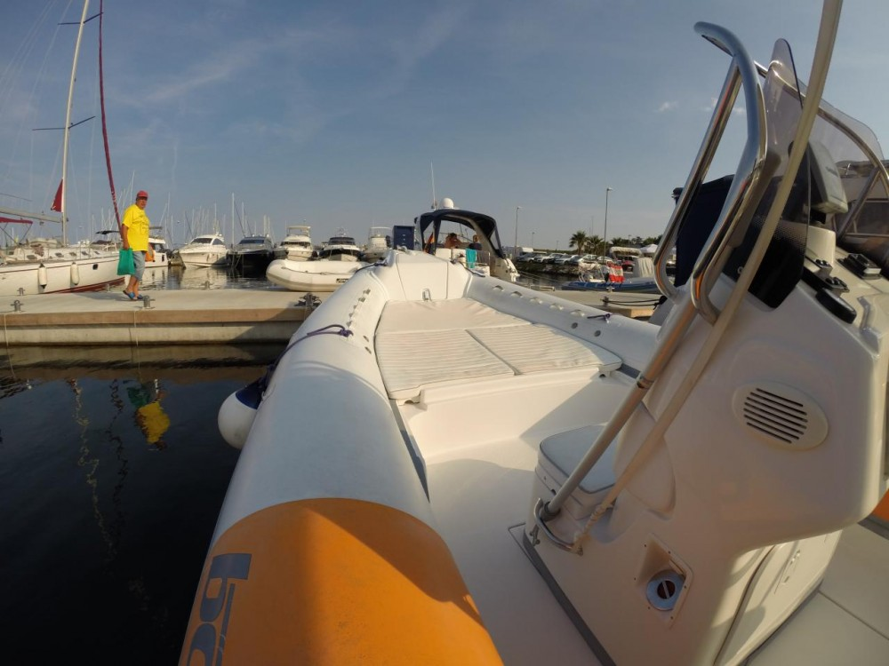 Alquiler de yate Croacia - Bat BAT 745 FB en SamBoat