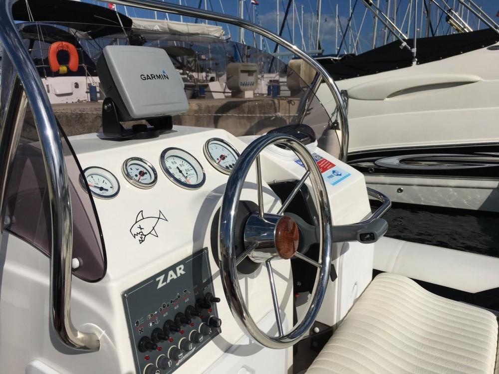 Alquiler Neumática Zar-Formenti-Srl con título de navegación