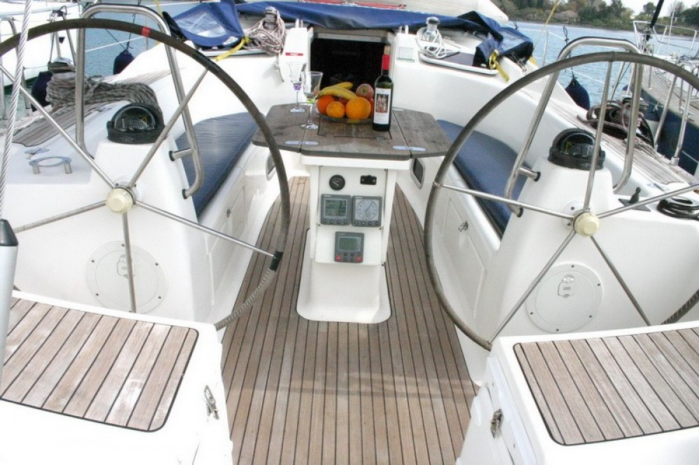 Alquiler Velero en Corfú - Bavaria Cruiser 46