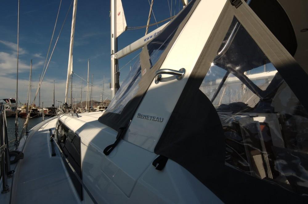 Alquiler de barcos Bénéteau Oceanis 41.1 enDereköy en Samboat