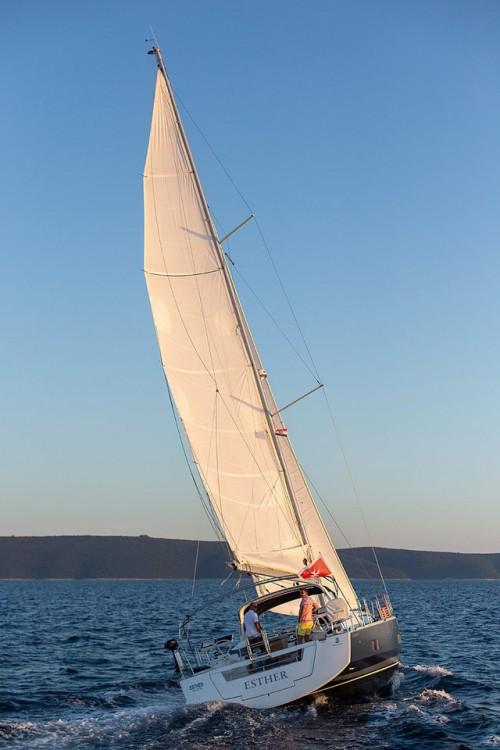 Alquiler de barcos Bénéteau Oceanis 55 en en Samboat