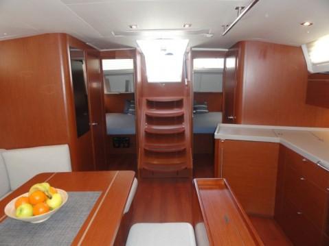 Alquiler de yate Pula - Bénéteau Oceanis 46.1 en SamBoat