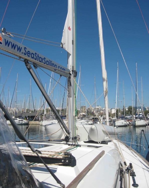 Velero para alquilar Peloponnese al mejor precio