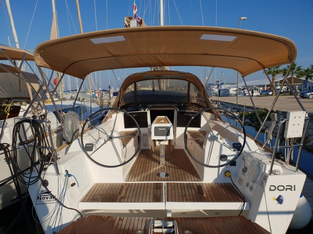 Alquiler de barcos  barato de Dufour 350 Grand Large