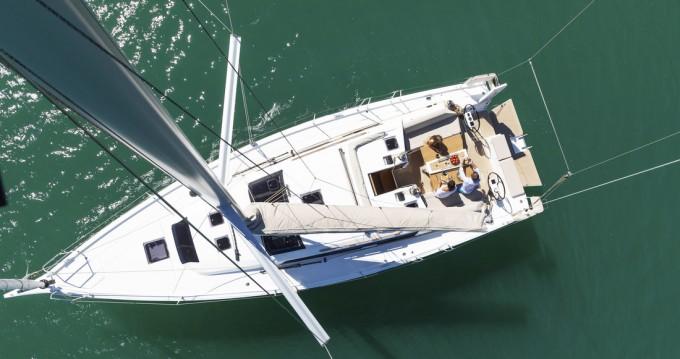 Alquiler de barcos Dufour Dufour 430 GL enPunat en Samboat