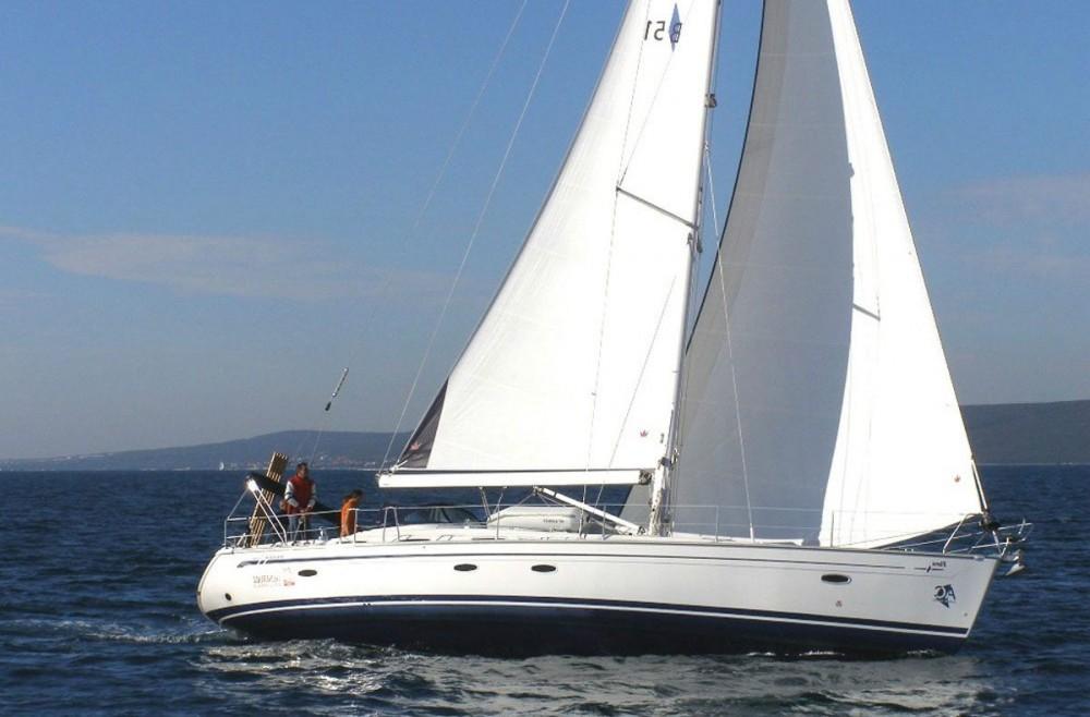 Bavaria Cruiser 51 entre particulares y profesional Peloponnese