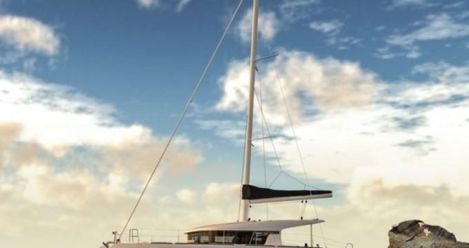 Alquiler Catamarán en Pula - Lagoon Lagoon 40