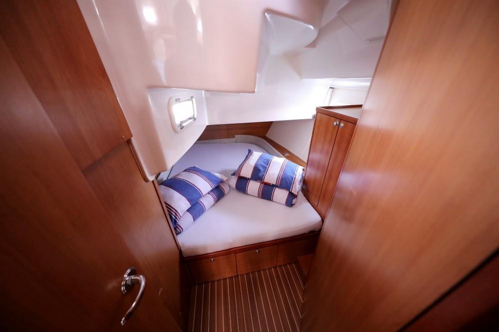 Alquiler Velero en Marina Šangulin - Delphia-Yachts Delphia 47 - 4 + 1 cab.