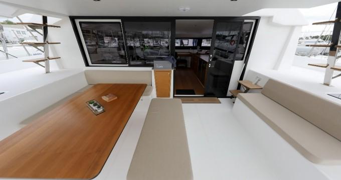 Alquiler de yate Šibenik - Dufour Dufour 48 Catamaran - 5 + 1 cab. en SamBoat
