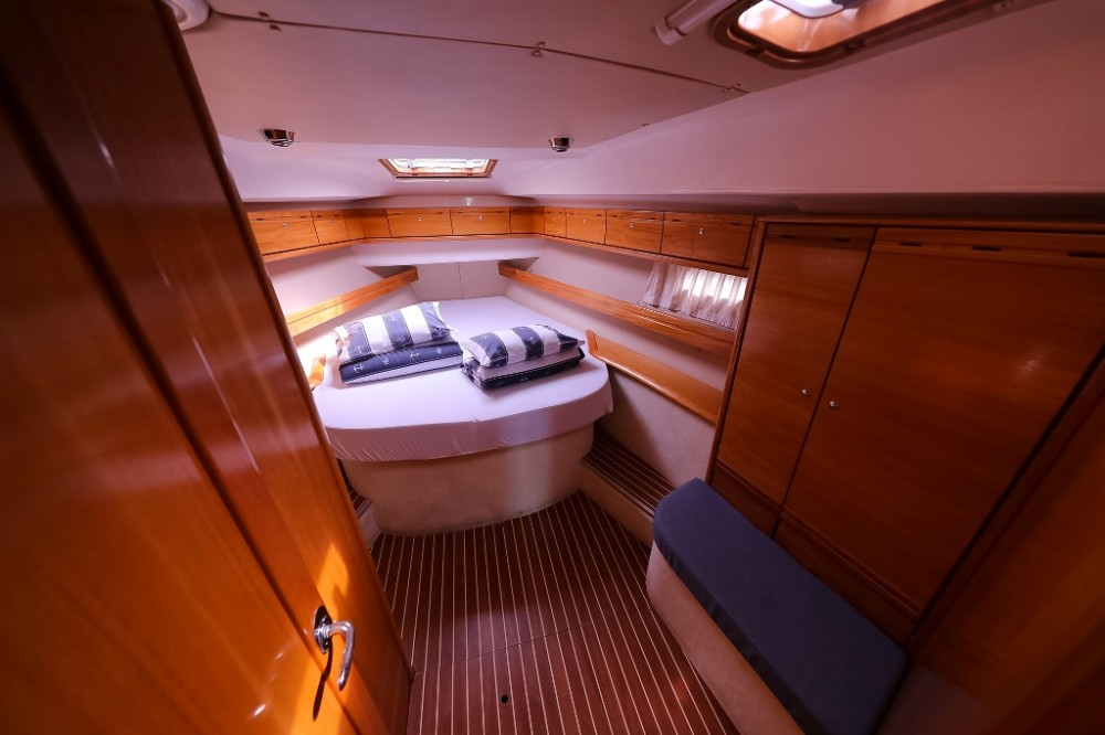 Alquiler Velero en Šibenik - Bavaria Cruiser 46