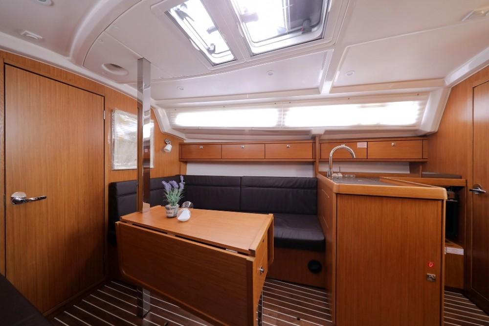 Alquiler Velero en  - Bavaria Cruiser 33