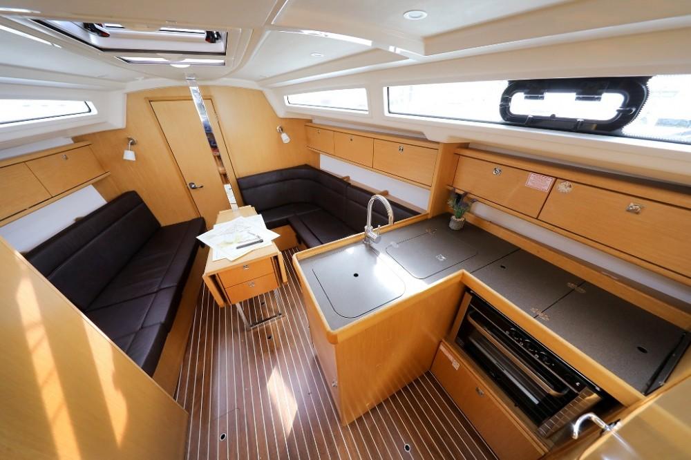 Alquiler Velero en  - Bavaria Cruiser 34