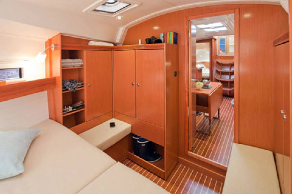 Bavaria Cruiser 36 entre particulares y profesional Croacia